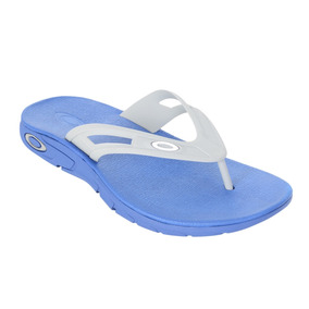 Chinelo Oakley Rest Azul