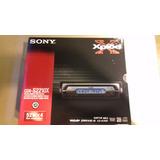 Radio De Auto Am/fm Marca Sony Cdx - S2210x