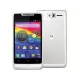 Celular Motorola Razr D1 Xt915 De-vitrine Branco