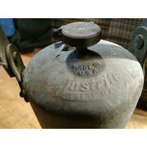 Lámpara De Carburo Minera