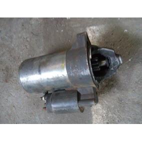 Motor De Arranque Escort Zetec Rocam 2000