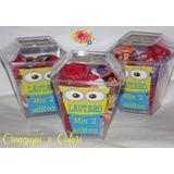 Souvenirs Cajita Diamante Cumpleaños Infantiles, 15 Años