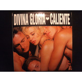 Divina Gloria Caliente Vinilo Maxi Single