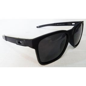Oculos Catalisty Black Fosco Lente Black Total Polarizada 5857614a42