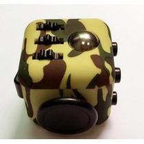Fidget Cube Juguete Anti-estress Anti-ansiedad