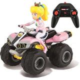 Carrera Rc 200999 120 Nintendo Mario Kart 8 Peach Vehículo