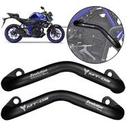 Protetor Motor Carenagem Yamaha Mt03 Mt 03 15 16 17 18 19 20