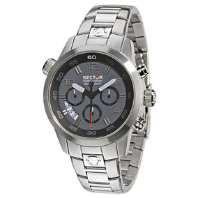 Relógio Sector Ws31848c Prata