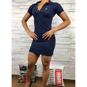 Vestido Femino Raph Lauren | Lacoste | Armani | Hollister