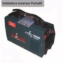 Soldador Inversor Portatil Pequeño Mma130