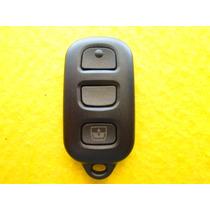 Control Remoto Toyota 4runner Sequoia Envio Gratis