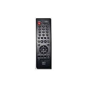 Controle Remoto Dvd Samsung