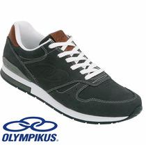 Tênis Olympikus Daring Jogging Couro 254 Balance