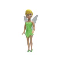 Boneca Tinker Bell Fadas Disney - Novabrink