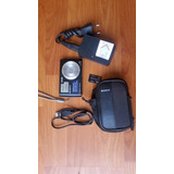 Sony Ciber- Shot Dsc W510 12.1mp