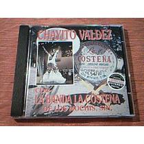 Cd Chayito Valdez - Con Banda La Costeña De Mochis Sinaloa
