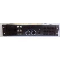 Caixa Gabinete Para Potência De 300w A 3000w Amplificador