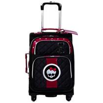 Monster High-mala De Viagem Grande Sestini 040334