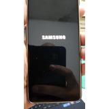 Smartphone Samsung Galaxy A8 Tela 5.6 64gb Com Ponto De Led