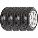 Combo X4 Pirelli 205/65 R15 T P1 Cinturato Neumen Ecosport