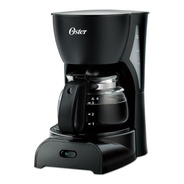 Cafetera Express Oster 4 Tazas Automatica Dcdr5b 9001