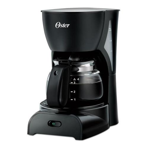 Cafetera Oster BVSTDCDR5 semi automático negra de filtro 220V