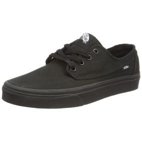 80cdcec74a Vans Sk8 Hola Guate Weave Black-multi Hombres Zapatillas De. Zapatillas De  Skate Vans Unisex Brigata Black-black 10 Hombr