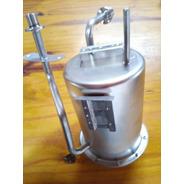 Caldera  Ø 10 Cm Dispenser Agua Heladera/mesada Lh Original
