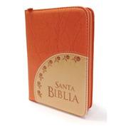 Biblia Mediana Letra Mayor Cierre Reina Valera 1960