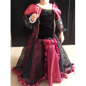 Disfraz Catrina Niña