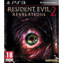 Resident Evil Revelations 2 Ps3 Digital
