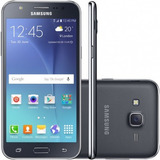 Telefone Smartphone Samsung Galaxy J5 Android 5.1 Lollipop