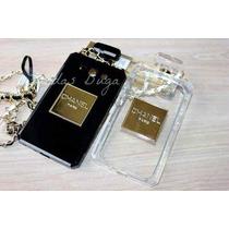Funda Grand Prime G530 Perfume Botella Galaxy Samsung