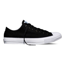Zapatillas Converse Chuck Taylor All Star Ox Black - C150149