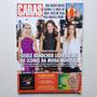 Revista Caras Gisele Bundchen Ana Maria Braga Carlos Nº1097