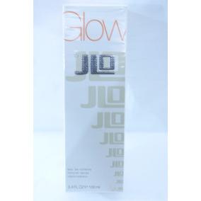 Perfume Glow By Jlo 100ml Jennifer Lopez Feminino Lacrado