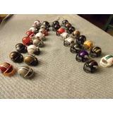 Nfl Mini Cascos Coleccion Completa Envio Gratis!! Kikkoman65