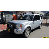 Land Rover Discovery 3s At 2.7 Td 7psj