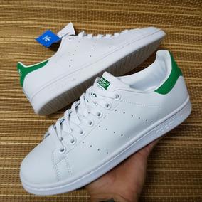 zapatillas adidas stan smith verdes