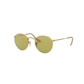 Óculos Ray Ban Rb 3447 9064 4c Round Metal Evolve - Original 6d1fc61db8