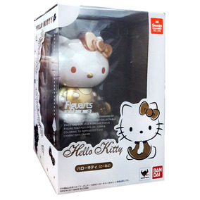 Hello Kitty Gold Figuarts Zero Bandai
