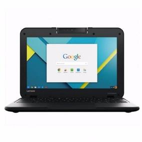 Notebook Lenovo Chromebook N22 80sf Intel N3050 1.6ghz 4gb