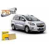 Filtro De Ar Chevrolet Spin Lt 1.8 8v Econoflex 2013
