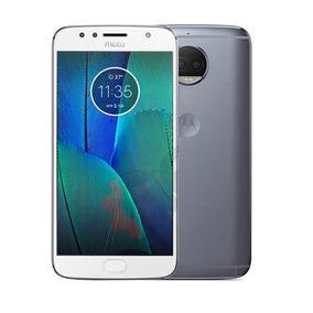 Celular Motorola Moto G5 S Plus 32gb 3gb Doble Cámara