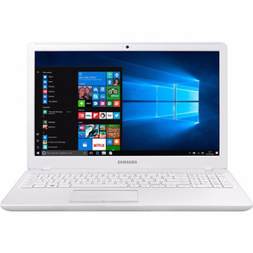 Notebook Samsung Expert X51 Core I7 7500u 3,5ghz 8gb 1tb Bco