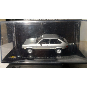 Miniatura Chevette Hatch 1981