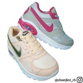 Nike Air Max Zapatos Nike de Hombre en Táchira en Mercado Libre