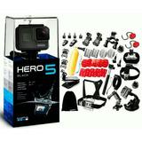 Super Kit Gopro Hero 5 Black