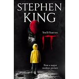 It (libro En Inglés) Stephen Kin. Envío Gratis 25 Días