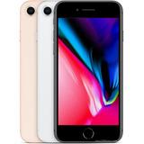 Iphone 8 64gb-caja Sellada-1 Año Garantia-envios Gratis Hoy